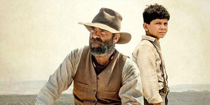 'Intemperie', en Histerias de Cine