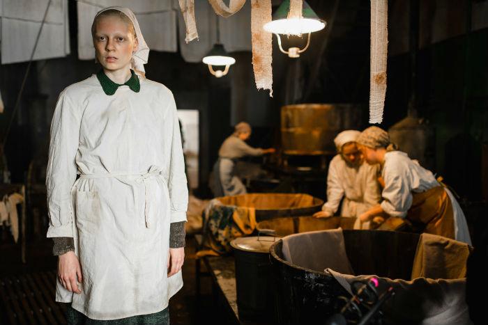 'Dylda' (Una gran mujer / Beanpole), en Histerias de Cine