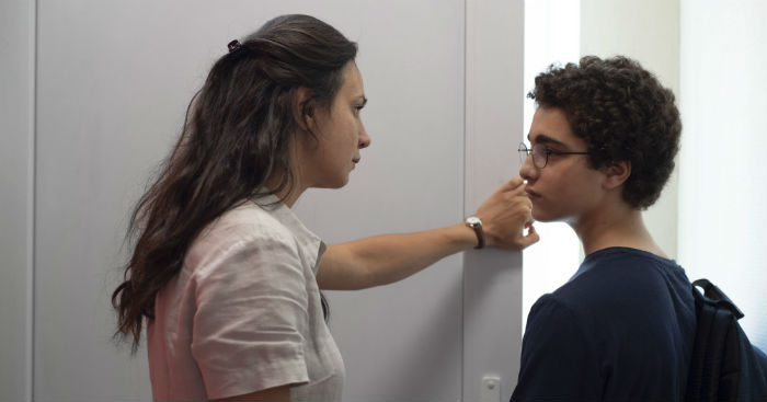 'Le Jeune Ahmed' (El joven Ahmed), en Histerias de Cine