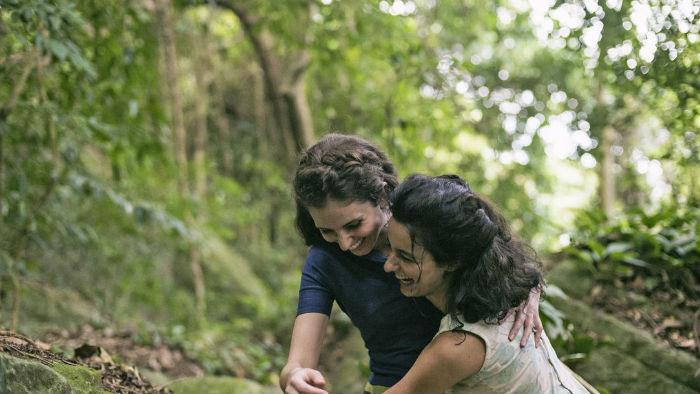 'A vida invisível de Eurídice Gusmão' (La vida invisible de Eurídice Gusmão), en Histerias de Cine