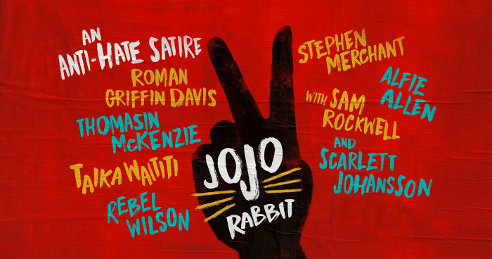 'Jojo Rabbit', en Histerias de Cine