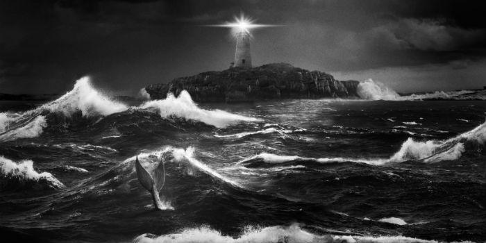 'The Lighthouse' (El faro), en Histerias de Cine