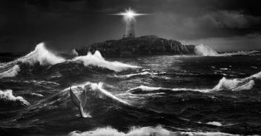 'The Lighthouse' (El faro), en Histerias de Cine