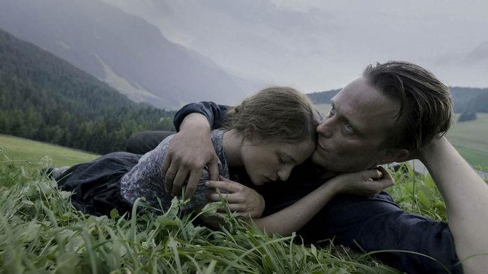 'A Hidden Life' (Vida oculta), en Histerias de Cine