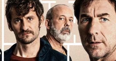 'El plan', en Histerias de Cine