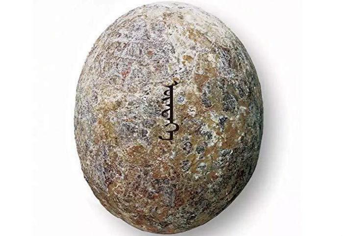 'Öndög' (El huevo del dinosaurio), en Histerias de Cine
