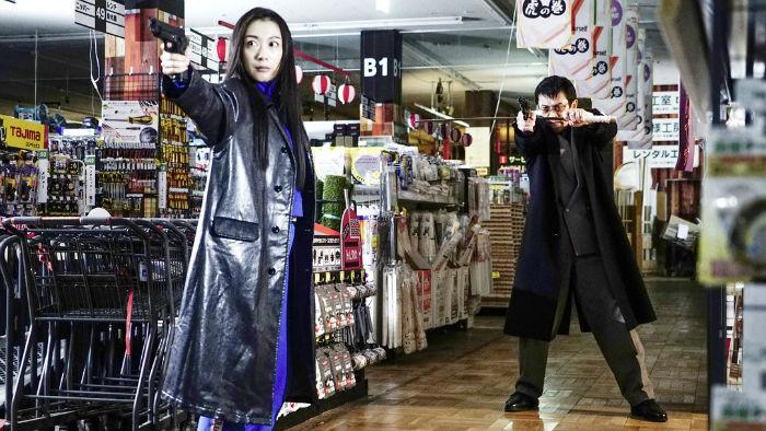 'Hatsukoi' (First Love), en Histerias de Cine
