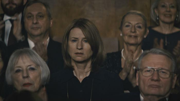 'Lara' (La profesora de piano), en Histerias de Cine