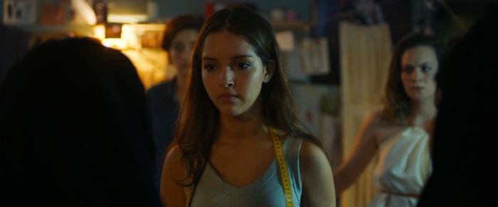 'Papicha, sueños de libertad', en Histerias de Cine