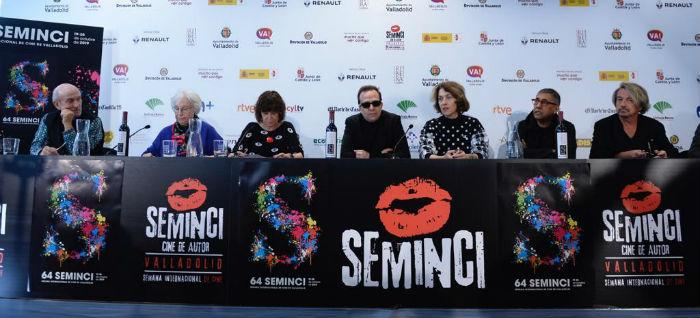 64 Seminci (2019): Palmarés, en Histerias de Cine