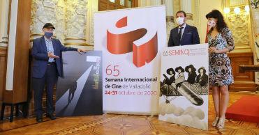 65 Seminci (2020): Carteles, en Histerias de Cine