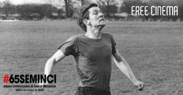 65 Seminci (2020): Free Cinema, en Histerias de Cine
