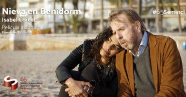 65 Seminci (2020): 'Nieva en Benidorm', película inaugural, en Histerias de Cine