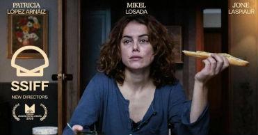 'Ane', en Histerias de Cine