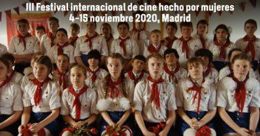 III Festival Cine Por Mujeres (2020): Actividades Profesionales, en Histerias de Cine