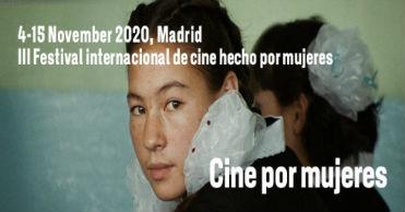 III Festival Cine Por Mujeres (2020): Sedes, en Histerias de Cine