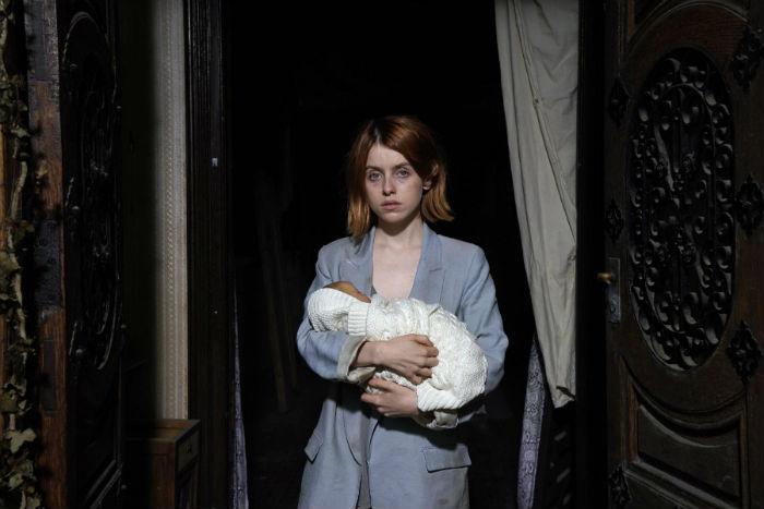 'Baby', en Histerias de Cine