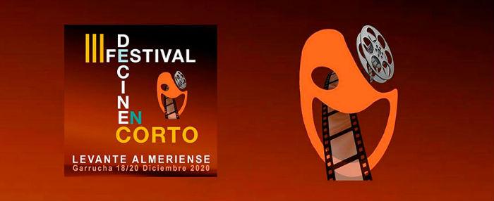 III Festival de Cine en Corto Levante Almeriense (2020): Cortometrajes participantes, en Histerias de Cine