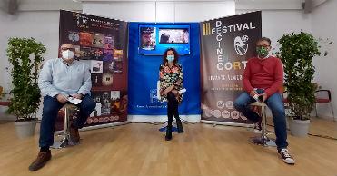 III Festival de Cine en Corto Levante Almeriense (2020): Premios Aguas, en Histerias de Cine