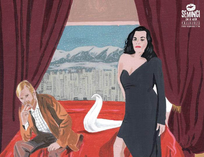 'Nieva en Benidorm', en Histerias de Cine