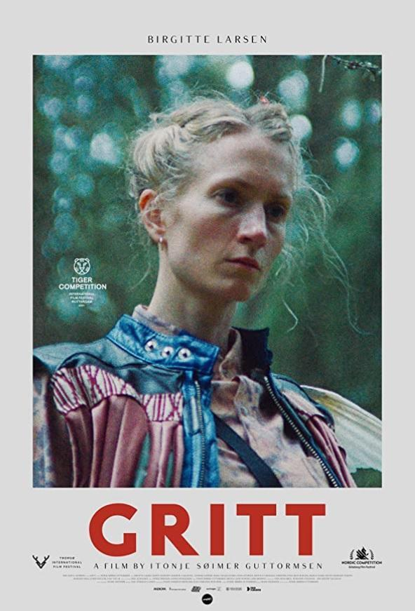 'Gritt', de Itonje Søimer Guttormsen, en el 50 IFFR (2021), en Histerias de Cine