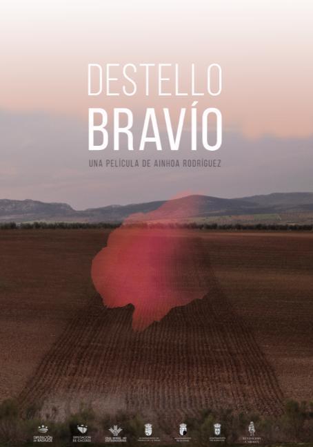 'Destello bravío', de Ainhoa Rodríguez, en el 50 IFFR (2021), en Histerias de Cine