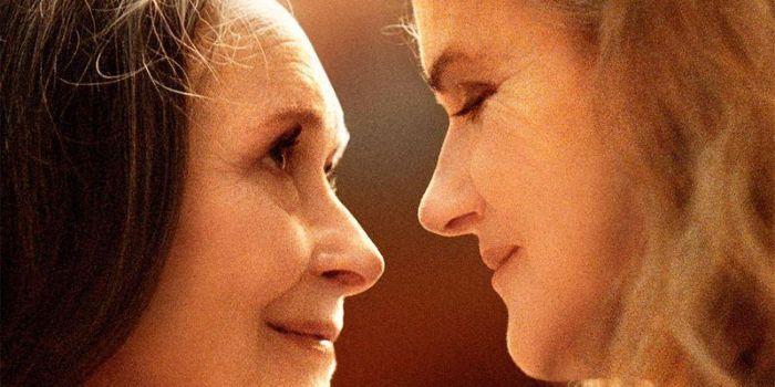 'Deux' (Entre nosotras / Two of us), en Histerias de Cine