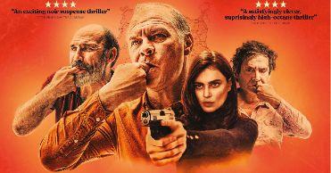 'La Gomera' (The Whistlers), en Histerias de Cine