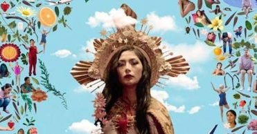 'Lina de Lima', en Histerias de Cine