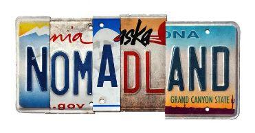 'Nomadland', en Histerias de Cine