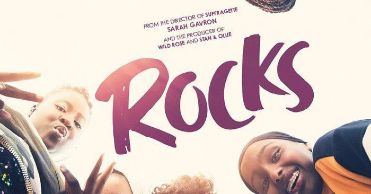 'Rocks', en Histerias de Cine