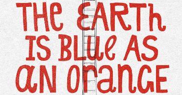 'The Earth Is Blue as an Orange', en Histerias de Cine
