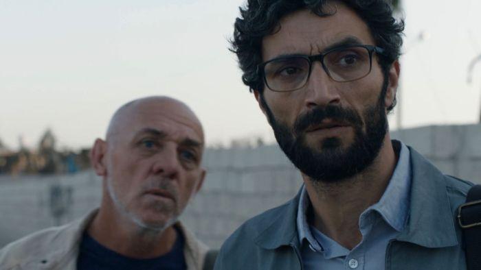 'The Translator', en Histerias de Cine