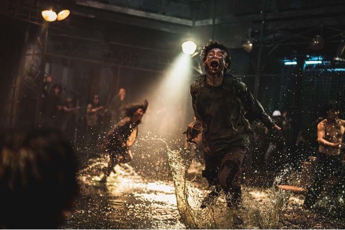 'Sweat', en Histerias de Cine