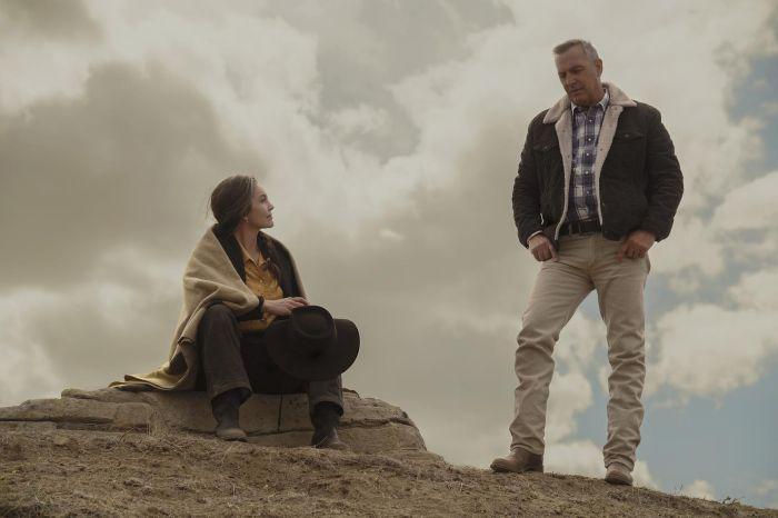 'Let Him Go' (Uno de nosotros), en Histerias de Cine