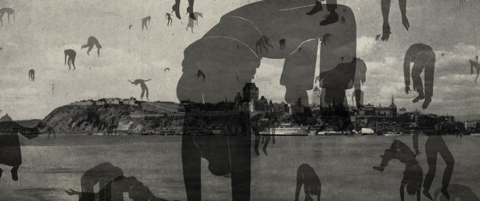 'Archipel' (Archipiélago / Archipelago), en Histerias de Cine
