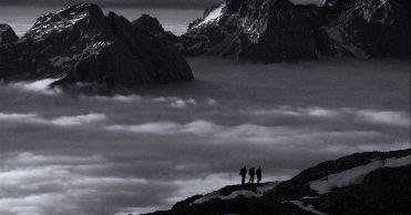 'Berg', en Histerias de Cine