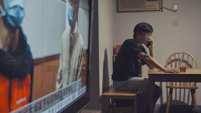 'Decameron', en Histerias de Cine