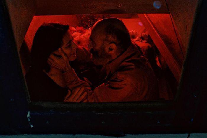 'Gaza mon amour', en Histerias de Cine