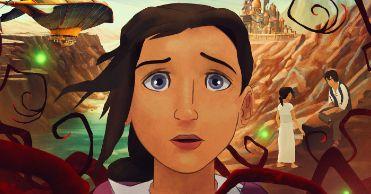 'Lamya's Poem', en Histerias de Cine