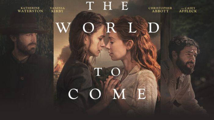 'The World to Come', en Histerias de Cine