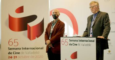 65 Seminci (2020): Palmarés, en Histerias de Cine