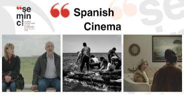 66 Seminci (2021): Spanish Cinema, en Histerias de Cine