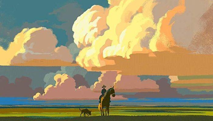 'Calamity' (Une enfance de Martha Jane Cannary), en Histerias de Cine