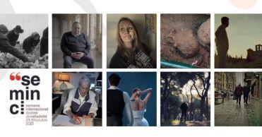 66 Seminci (2021): DOC. España, en Histerias de Cine